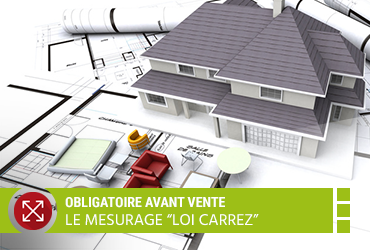 Diagnostic immobilier Maurepas